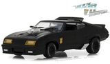 1:43 1973 Ford Falcon XB -- V8 Interceptor Mad Max -- Greenlight