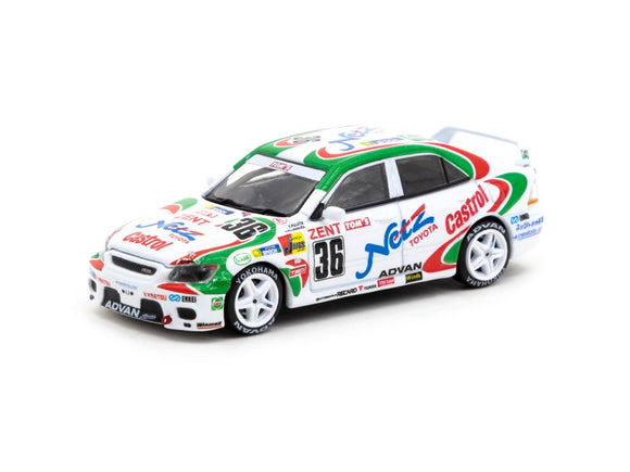 1:64 Toyota Altezza N1 Super Taikyu Series 1999 -- Tarmac Works