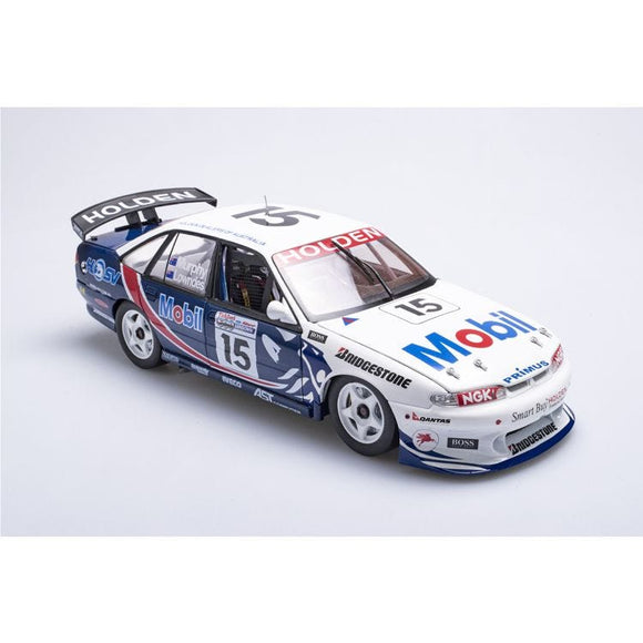 (Pre-Order) 1:18 1997 Sandown Winner – #15 Murphy / Lowndes -- Holden VS Commodore -- Biante