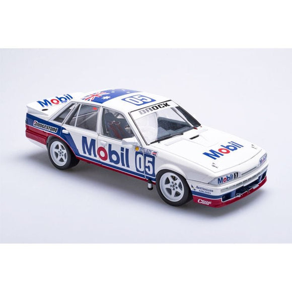 (Pre-Order) 1:18 1987 Peter Brock -- Holden VL Commodore -- Biante