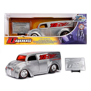 1:24 Div Cruizer D-RODS (DRODS) --  20th Anniversary JADA Transport Van
