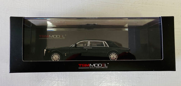 1:43 2010 Rolls-Royce Phantom LWB (Long Wheel Base) -- TSM-Model