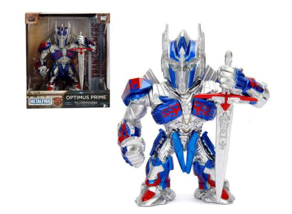 Transformers: The Last Knight - Optimus Prime -- Jada 6