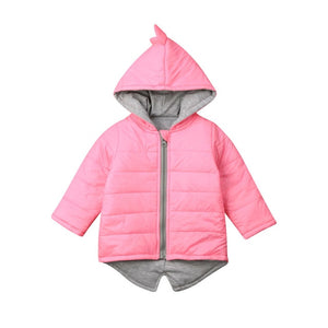 Winter Outwear Coats Jackets
