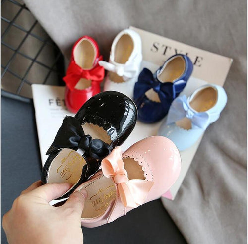 Fashion Leathers Sweet Sandals