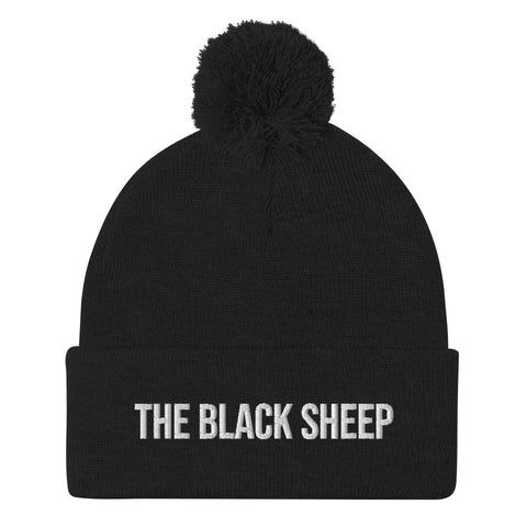 The Black Sheep - Beanie