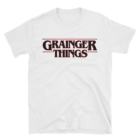 UIUC Grainger Things T-Shirt