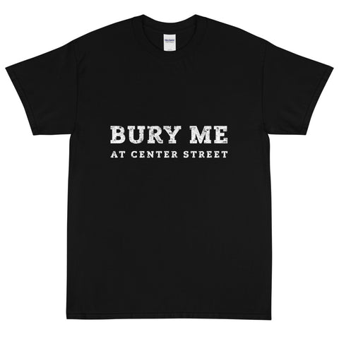 Virginia Tech - Bury Me At Center Street
