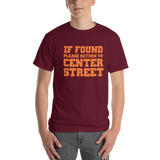 Virginia Tech - Return to Center Street