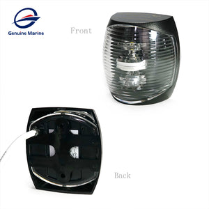 12V Marine Navigation Lights Waterproof Lamp Safe Sailing as Signal Lamp - GenuineMarine