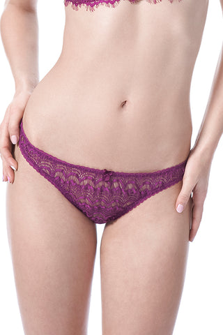 Bisou Bisou Rocket Brief
