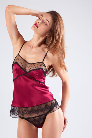 Oleander Camisole