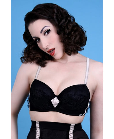 L'Artiste Underwired Bra