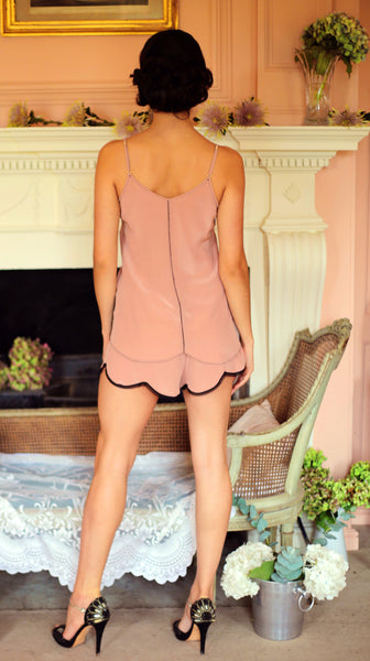 Pleasing Soire Camisole