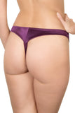 Violet la Sublime String Brief