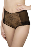 La Tentante High Waisted Brief