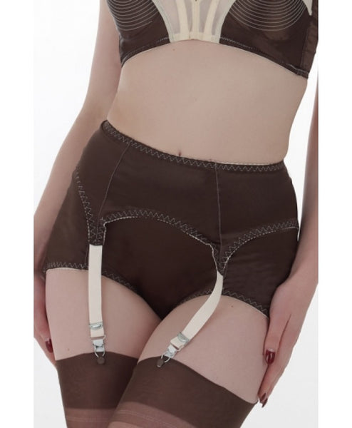 Coco Suspender Belt