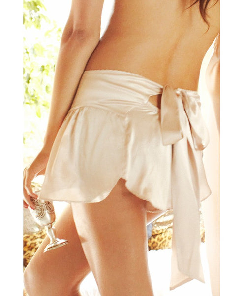 Shell Lounging Short