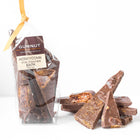Honeycomb Milk Chocolate Bark 100g