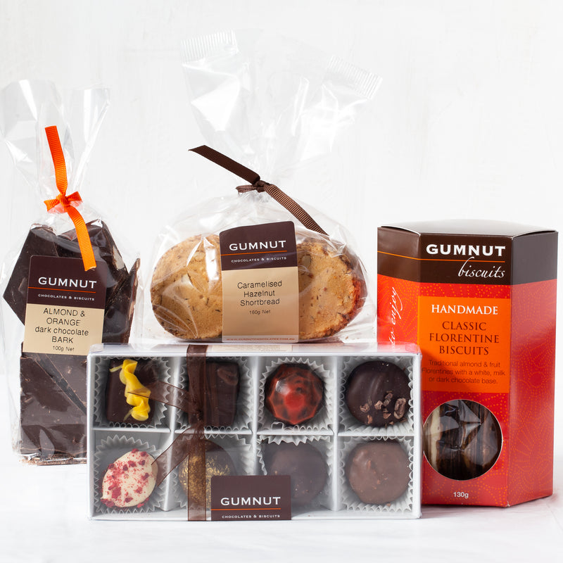 Mother's Day Gourmet Gift Pack #2