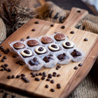 Coffee Lover Chocolate Truffles