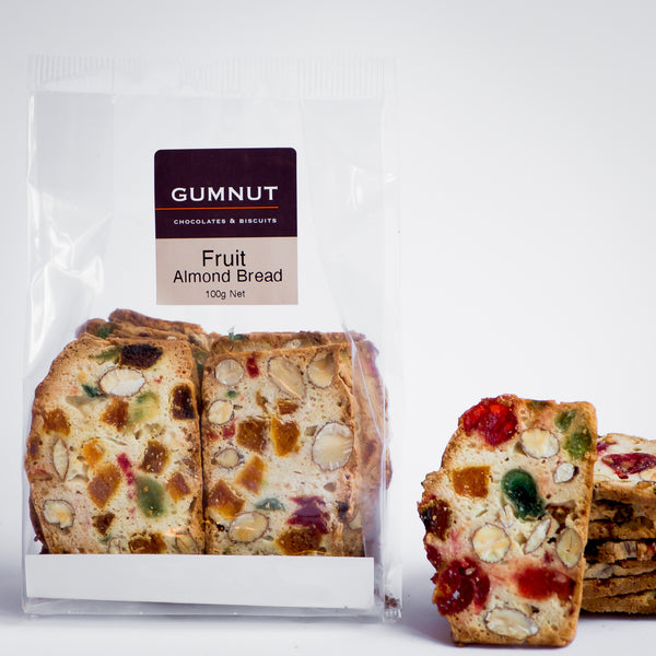 Fruit Almond Bread (100g pack)