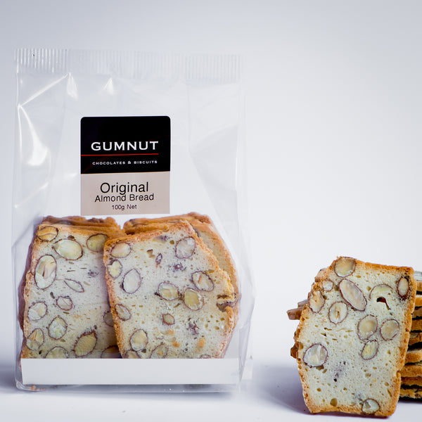 Original Almond Bread (100g pack)