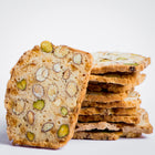 Pistachio, Orange & Almond Bread (100g pack)