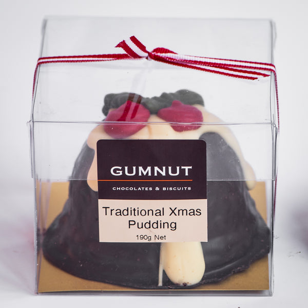 Traditional Christmas Pudding 190g