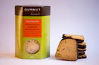 Pistachio & Almond Shortbread Gift Box (box of 6 shortbread)