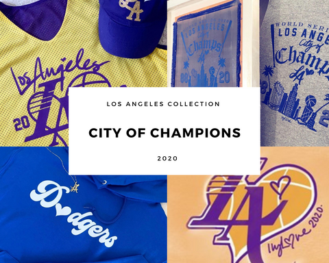 City of Champions Collection