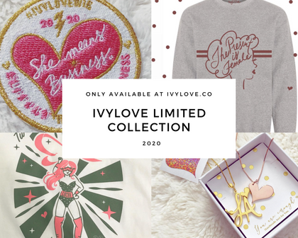 IvyLove Limited Collection