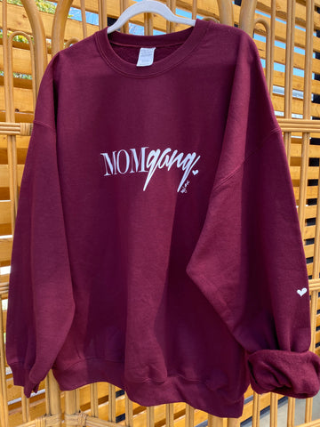 2XL-3XL Sweatshirt POPUP Sale