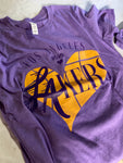 Lakers Youth T-shirt