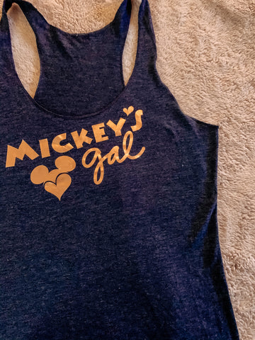 Hey Mickey Collection