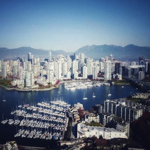The Stopover - How to Spend 72 Hours in Vancouver