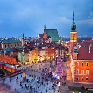 Top 5 Central European Countries to Visit in 2019
