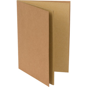 Variety Refill Book Inserts for Leather Travel Journal (3-in-1 Notebooks & 180 Pages)