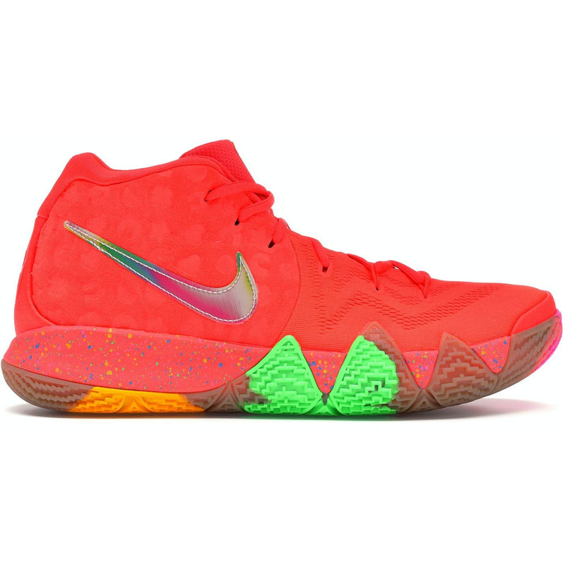 Kyrie 4 Lucky Charm Gs - Centrall Online