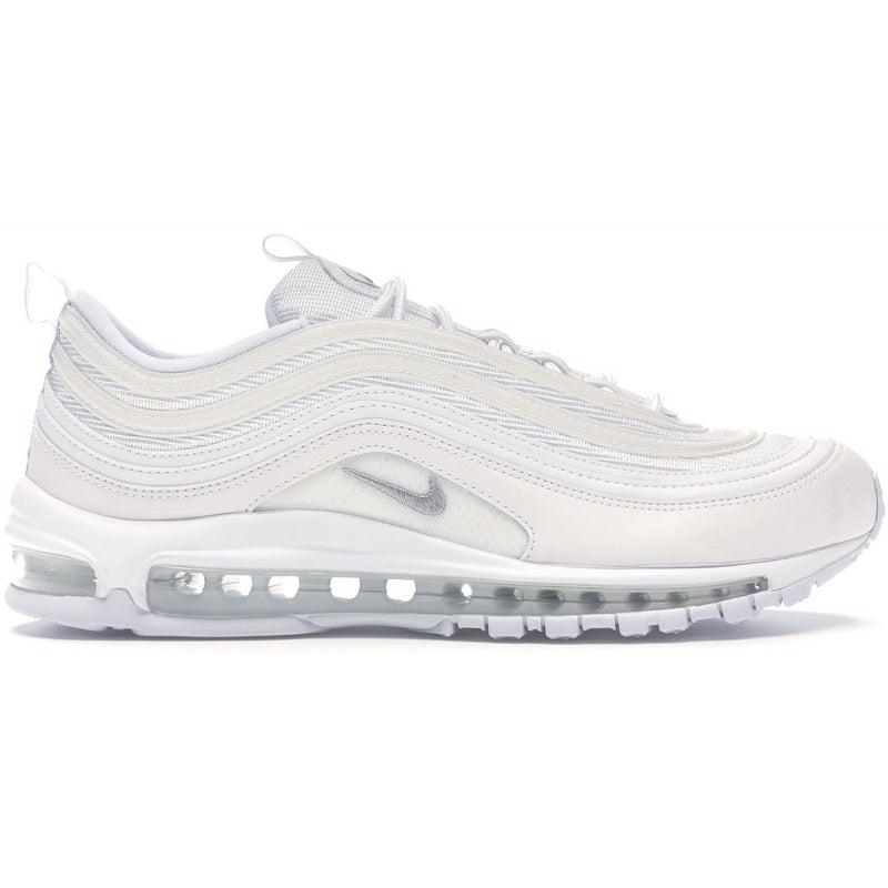 Air Max 97 Triple White Woolf Grey - Centrall Online