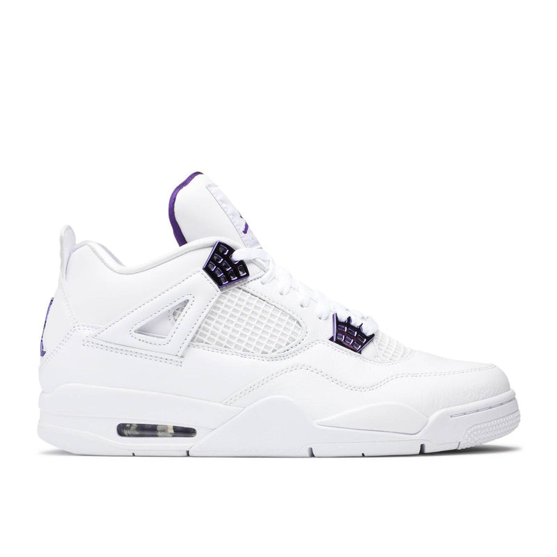 "Air Jordan 4 ""Metallic Purple"" GS - Centrall Online"