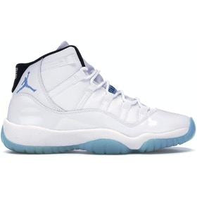 Air Jordan 11 Legend Blue GS