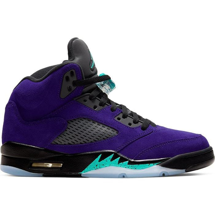 Jordan 5 Retro Alternate Grape - Centrall Online