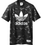 Adidas x Bape tee Black and white - Centrall Online