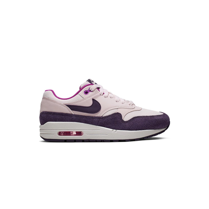Nike Air Max 1 Light Soft Pink Grand Purple (W) - Centrall Online