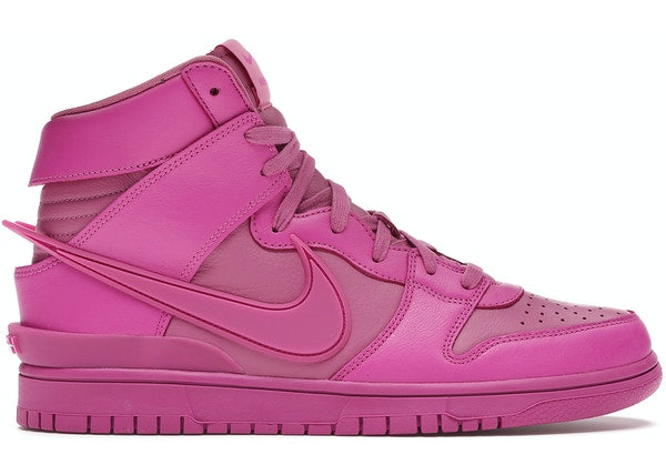 Nike Dunk High Ambush Active Fuchsia - Centrall Online