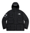 Supreme TNF Black Jacket SS20 - Centrall Online