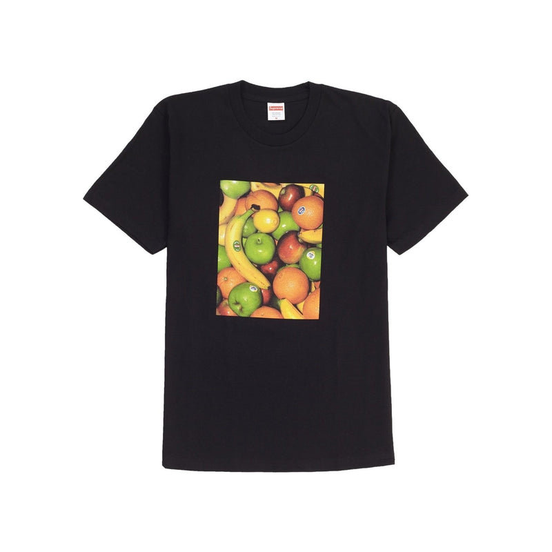 "Supreme Fruit tee ""black"" - Centrall Online"
