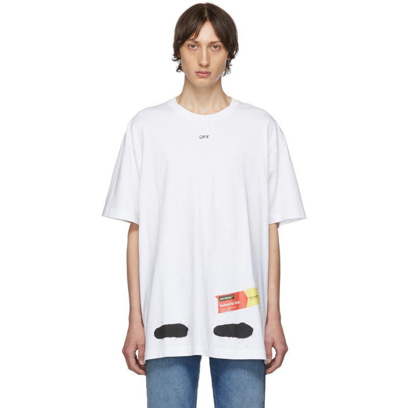 Off-White Spray Ssense exclusive White - Centrall Online