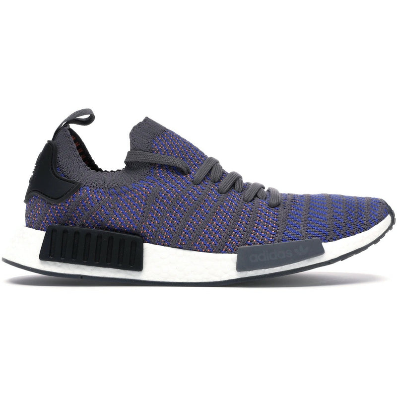Adidas NMD_R1 STLT Blue - Centrall Online